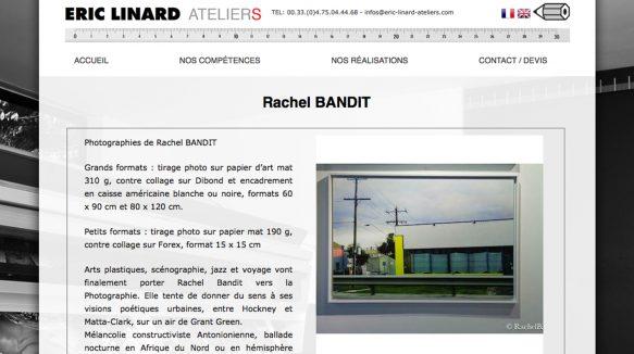 Rachel Bandit